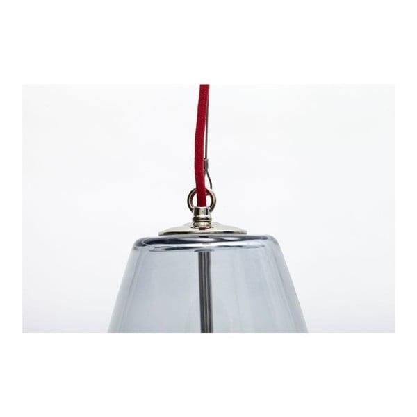 Stropní svítidlo Glasleuchte Red