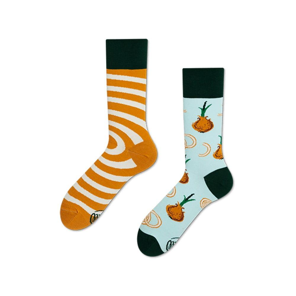 Ponožky Many Mornings Onion Rings a6b89f10e5
