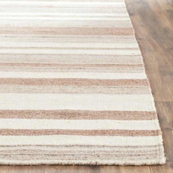 Vlněný koberec Safavieh Loma, 121x182cm