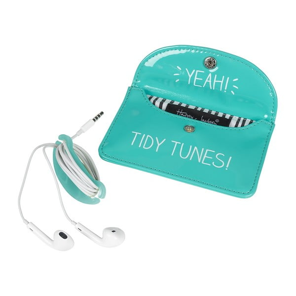 Obal na sluchátka Happy Jackson Tidy Tunes