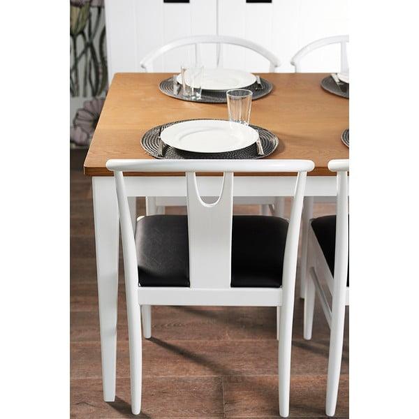 Rozkládací jídelní stůl Aspero, 180x95 cm