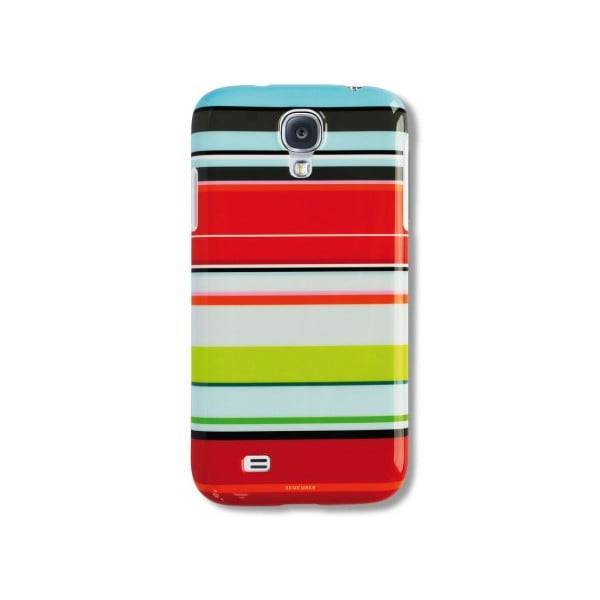 Obal na Galaxy S4 Stripy