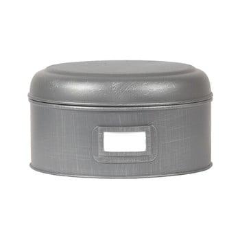 Recipient metalic LABEL51 Antigue, ⌀21,5cm imagine
