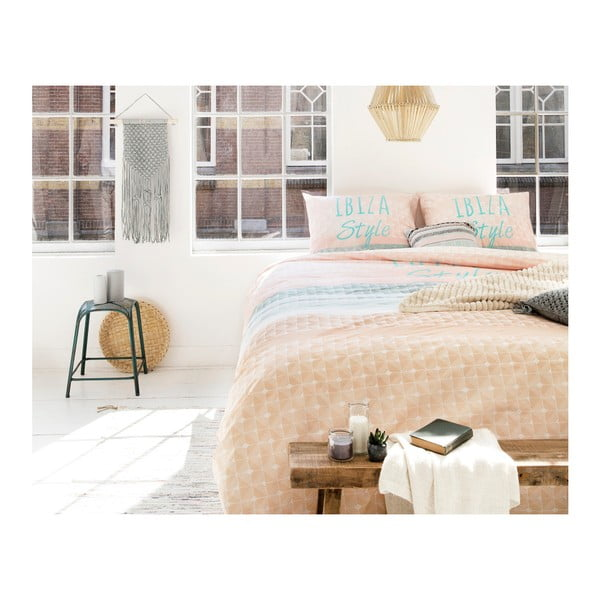 Povlečení Dreamhouse ibiza Style,140x220/260cm