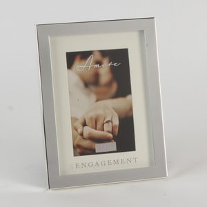 Rámeček na fotografii Amore Engagement Love, profotografii10x15cm
