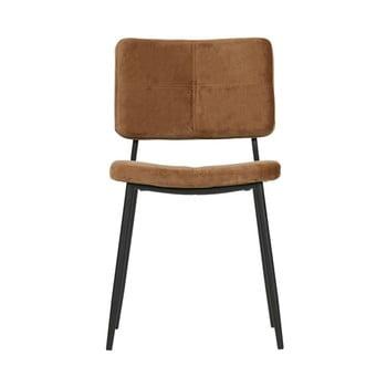 Set 2 scaune WOOOD Kaat,maro de la WOOOD