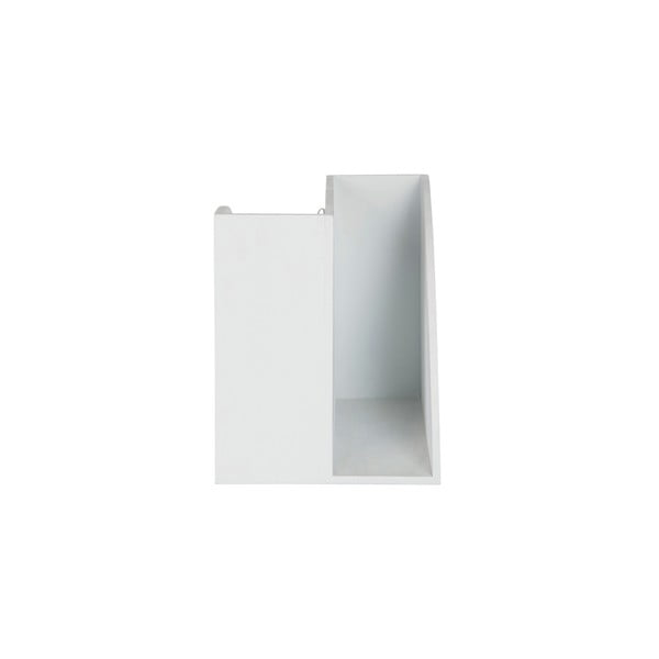 Stojan na časopisy Holder in White
