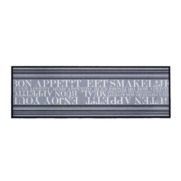 Kuchyňská rohožka Hamat Guten Appetit, 50x150cm