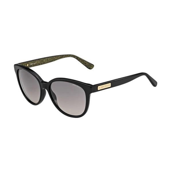 Sluneční brýle Jimmy Choo Lucia Black/Grey