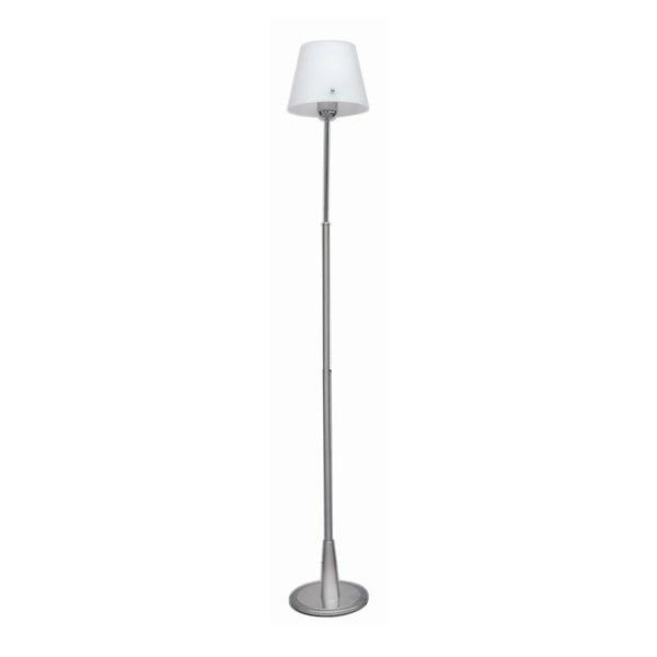 Stojací lampa Tango Silver