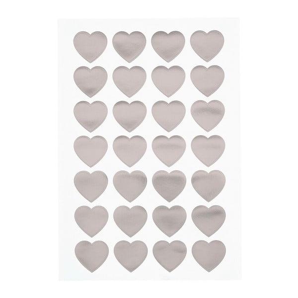 Abțibilduri Busy B Wedding Heart