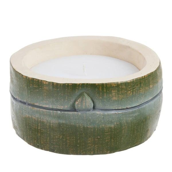Stojan na svíčku Bamboo, 15 cm