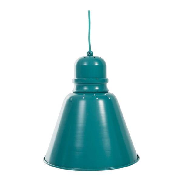 Stropní světlo Campana Azul