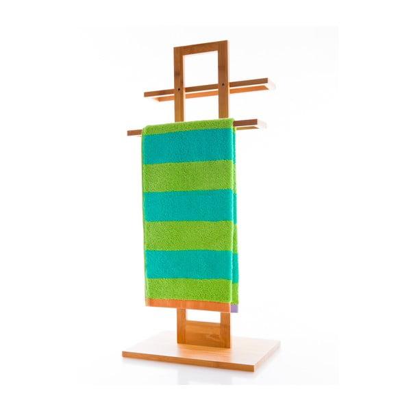 Ručník Colours Light Green, 50x100 cm