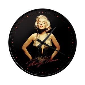 Hodiny Marilyn Monroe