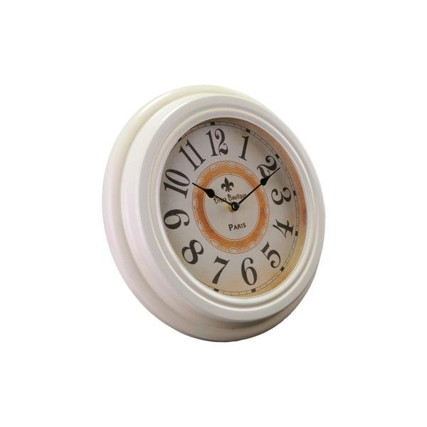 Nástěnné hodiny Bettina Paris, 33 cm