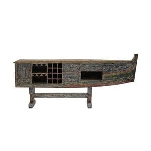 Barový stůl Boat Multi