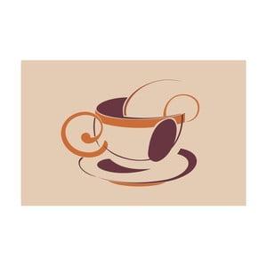 Obraz Empty Cup, 80x60 cm