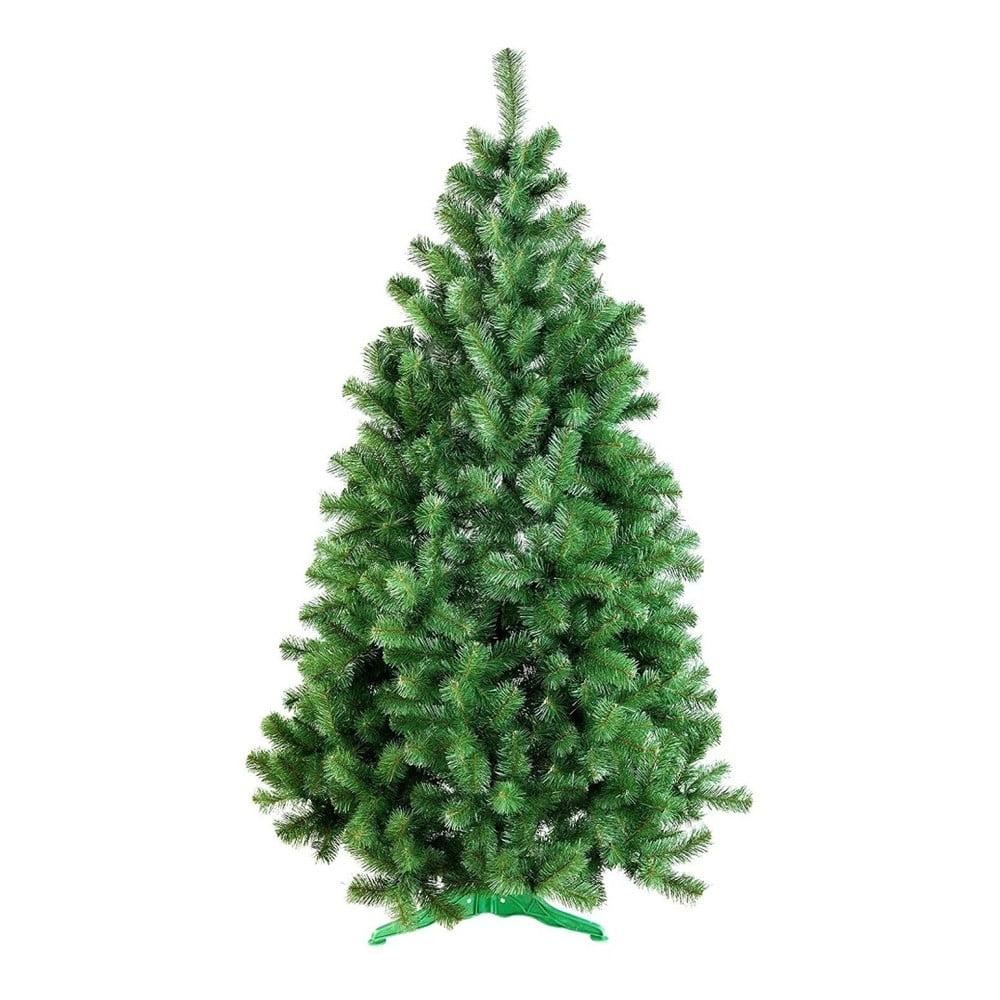 Umělý vánoční stromeček DecoKing Lena, výška 1,8m