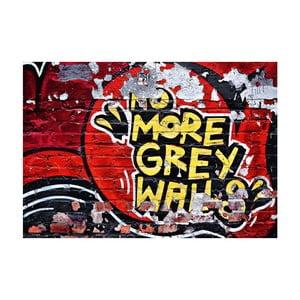 Tapet în format mare Graffitti, 366x254 cm