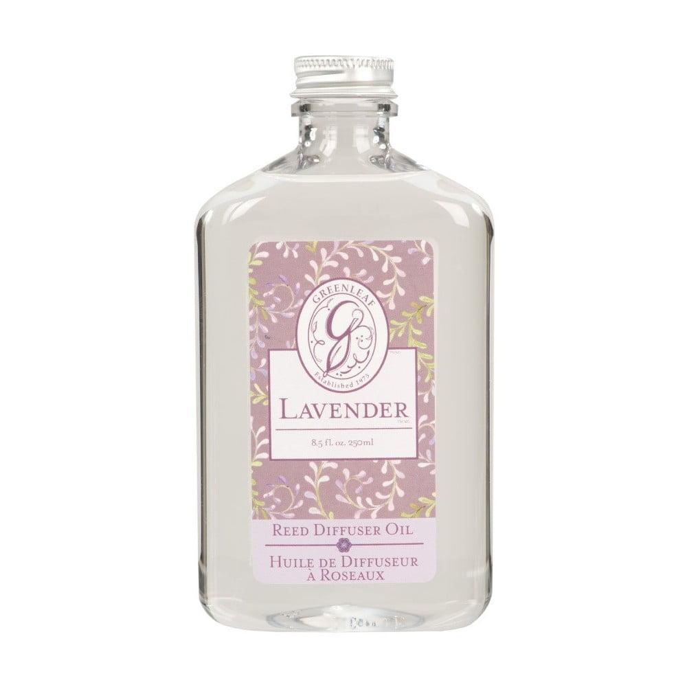 Vonný olej do difuzérů Greenleaf Lavender, 250 ml