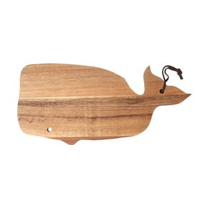 Kuchyňské prkénko z akáciového dřeva v přírodní barvě T&G Woodware