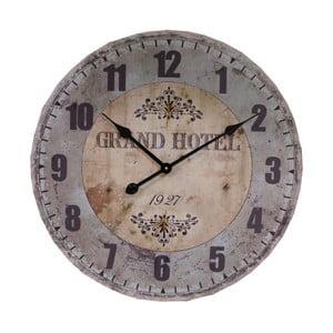 Nástěnné hodiny Antic Line Hungro