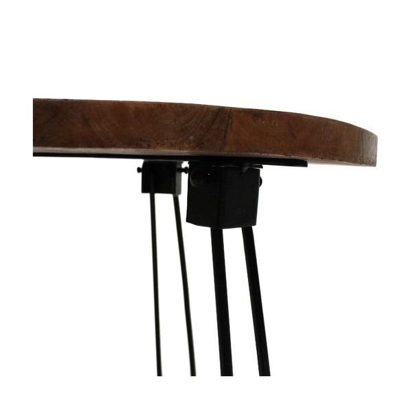 Konferenční stolek Factory, 60 cm