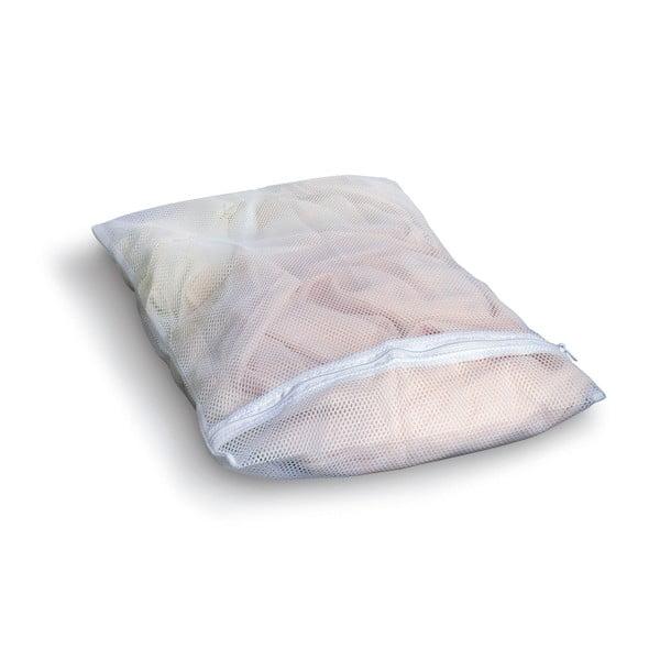 Sac perforat de protecție rufe Domopak Living, lungime 70 cm
