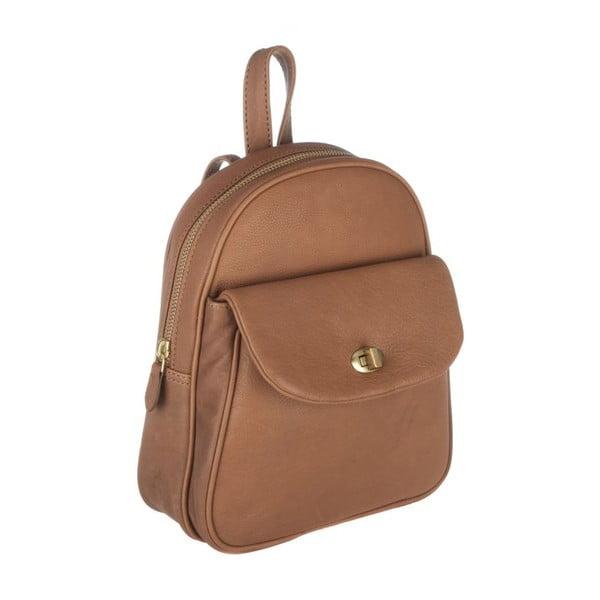 Kožený batoh Eliza Oak Small