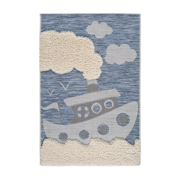 Detský koberec Universal chinky Boat, 115 x 170 cm