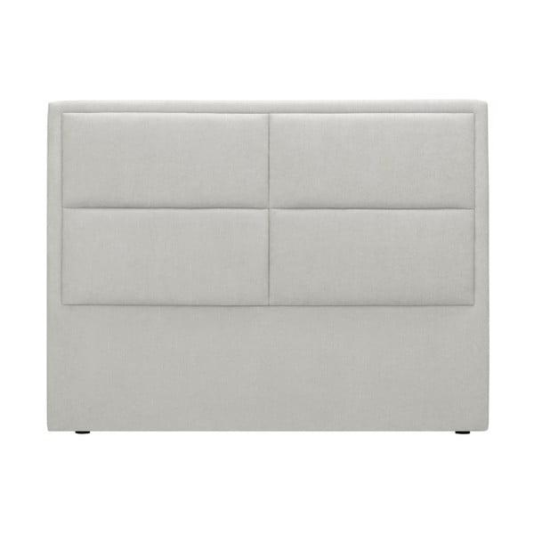 Béžová postele HARPER MAISON Gala, 200 x 120 cm