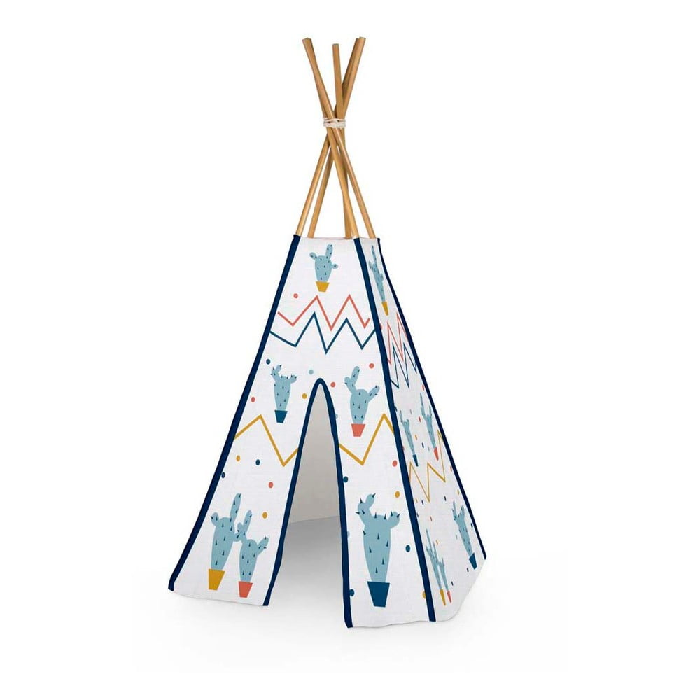 d tsk teepee little nice things cactus bonami. Black Bedroom Furniture Sets. Home Design Ideas