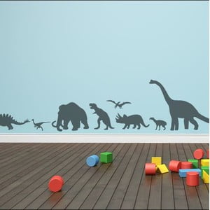 Samolepka Dinosauři