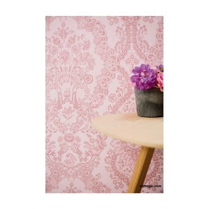 Růžová vliesová tapeta Pip Studio Castle
