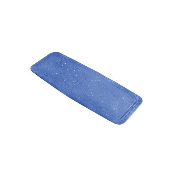 Koupelnová předložka Arosa Blue, 36x92 cm