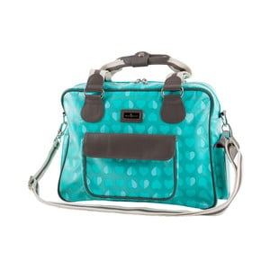Přebalovací taška Beau&Elliot Aqua