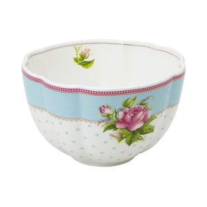 Porcelánová mísa Lovely od Lisbeth Dahl, 18 cm
