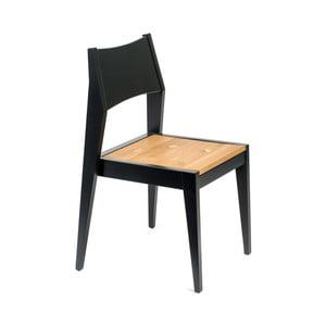 Scaun din lemn de pin Askala Bias