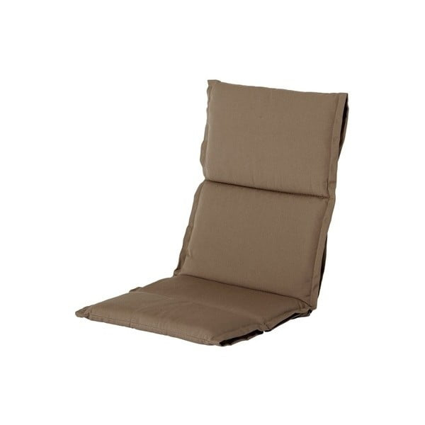 Saltea scaun grădină Hartman Havana, 107 x 50 cm, maro