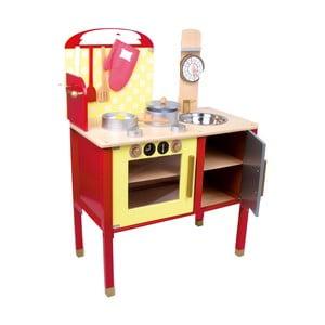 Dětská kuchyňka Legler Kitchen Denise