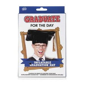 Tocă absolvire gonflabilă NPW Graduation Hat