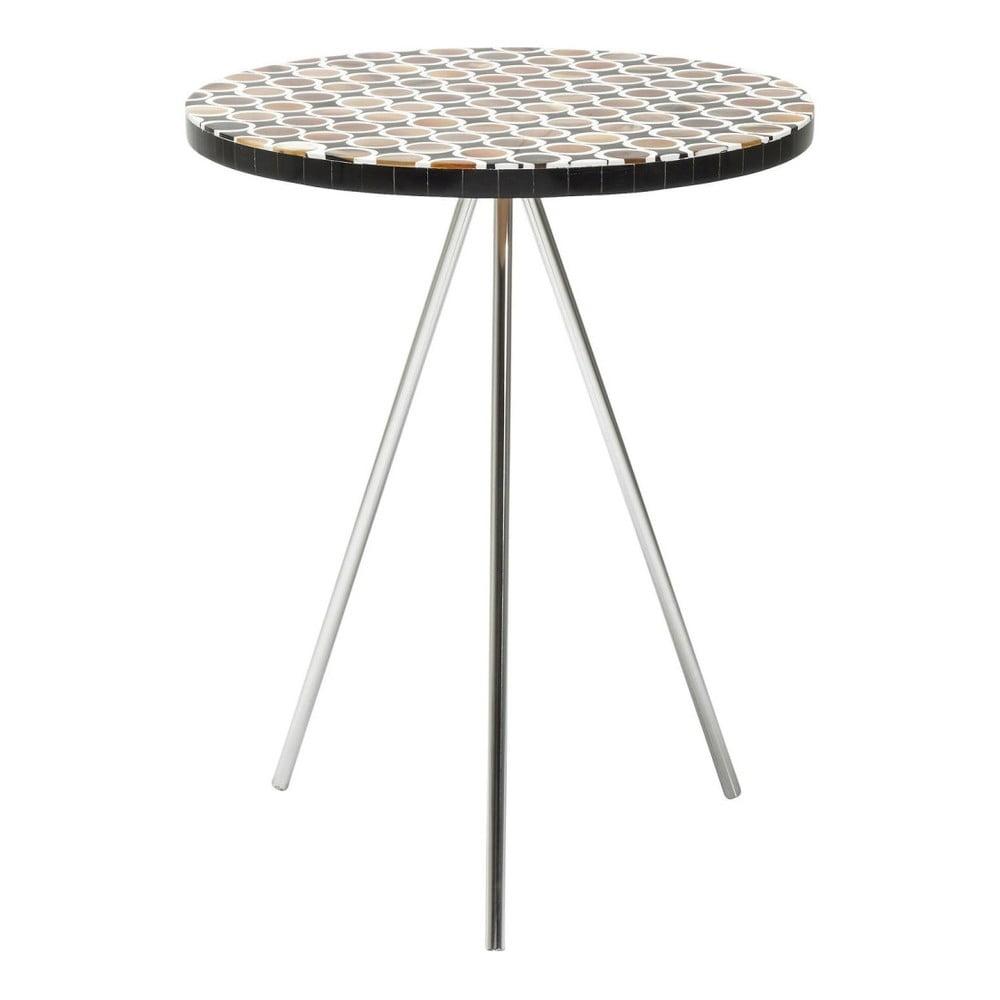Odkládací stolek Kare Design Rami