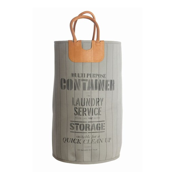 Koš na prádlo Container