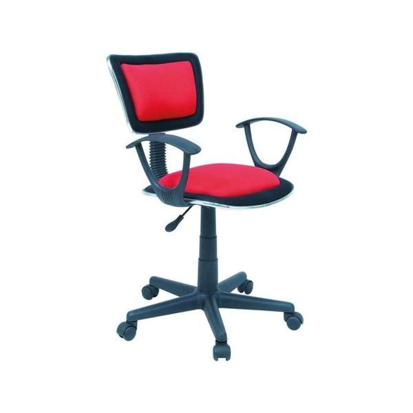 Pracovní židle Office Red