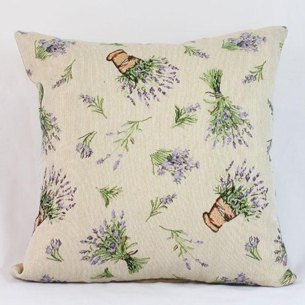 Povlak na polštář Little Provence, 40x40 cm