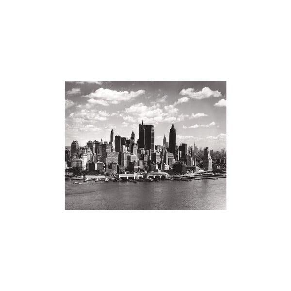 Velkoformátová tapeta Big City, 315x232cm