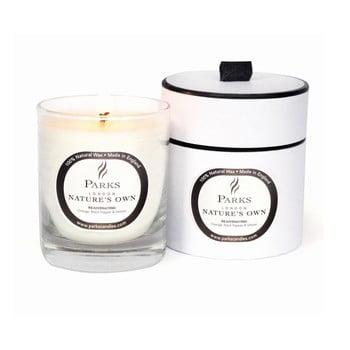 Lumânare parfumată Parks Candles London Spa, aromă de portocal, busuioc, lemn de cedru, durată ardere 45 de ore imagine