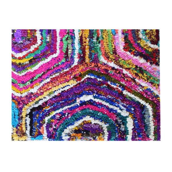 Koberec Bakero Chindi 7, 153x244 cm