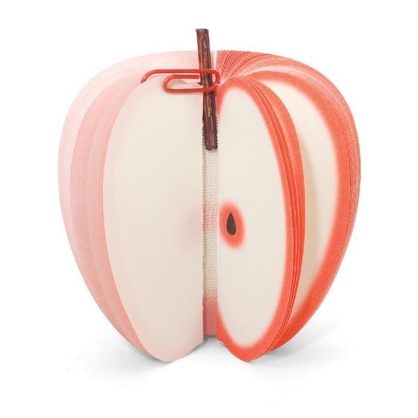 Notepad-uri Kikkerland Apple